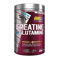 Bigjoy Big2 Creatine + Glutamine 505 Gr