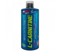 Bigjoy Thermo L-Carnitine 1000 ML