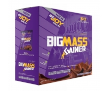 Bigjoy Big Mass Gainer 5000 Gr  50 Paket