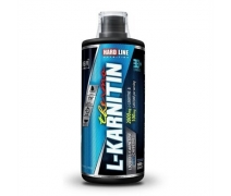 Hardline L-Karnitin Thermo 2000 ML