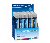 Multipower L-Carnitine 1800 Mg 20 Ampul